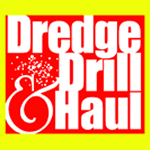 Dredge Drill and Haul Magazine