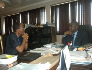 dg nimasa interview with chilaka