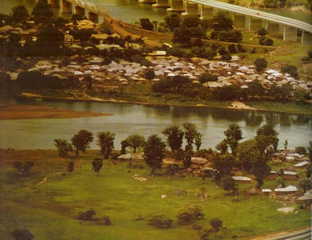 river niger north segment