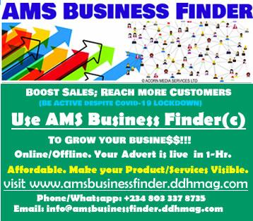 ams flyer