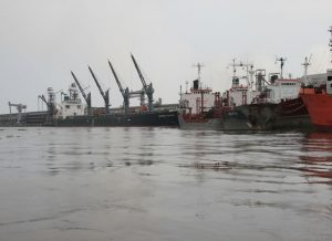 port picture