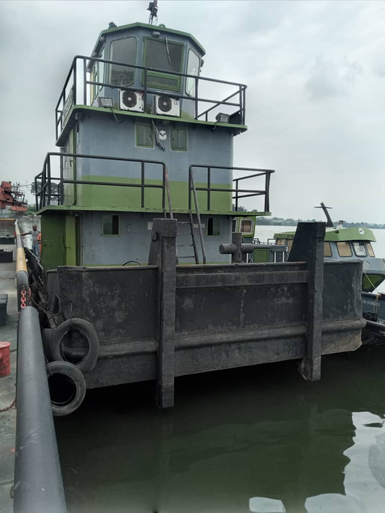 tugboat 4 sale